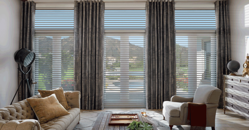 Floor Coverings and Window Treatments