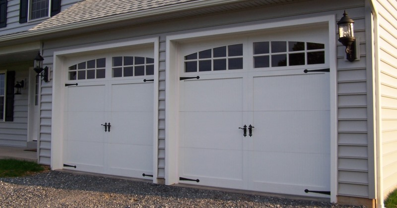 Garage door designs pictures