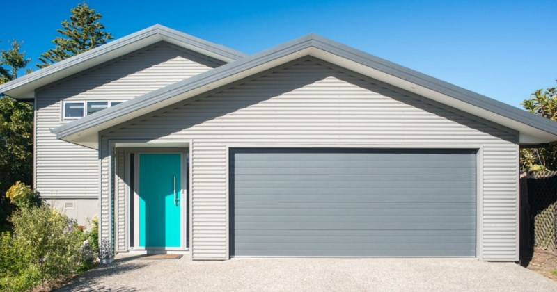 Garage doors design nz