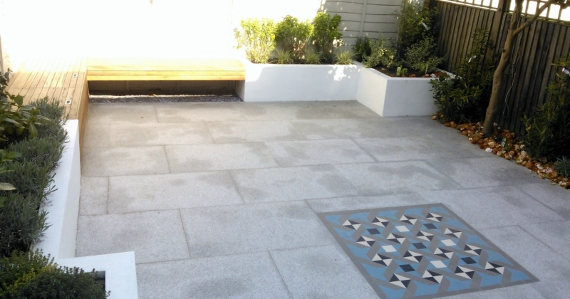 Granite is Unmatchable in Terms of Durability and Strength