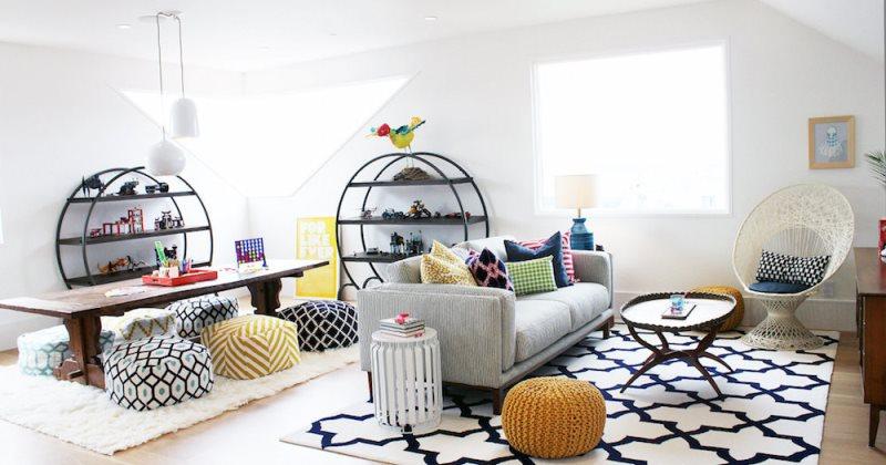 Home decor ideas budget