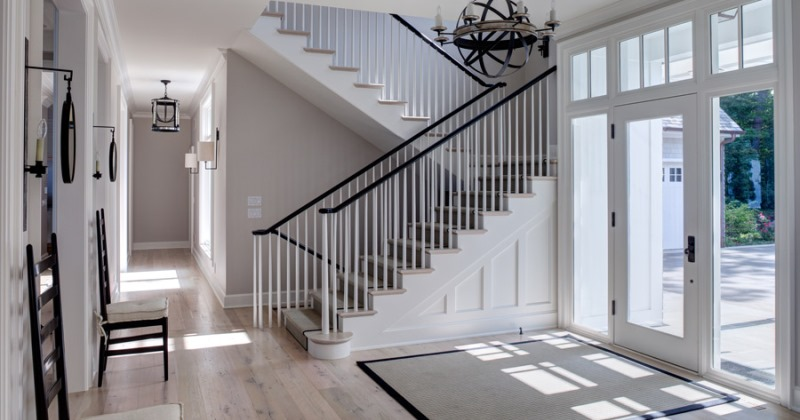 Home decor ideas entryway