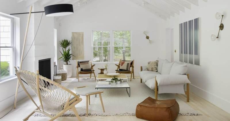 Home decor ideas living room modern