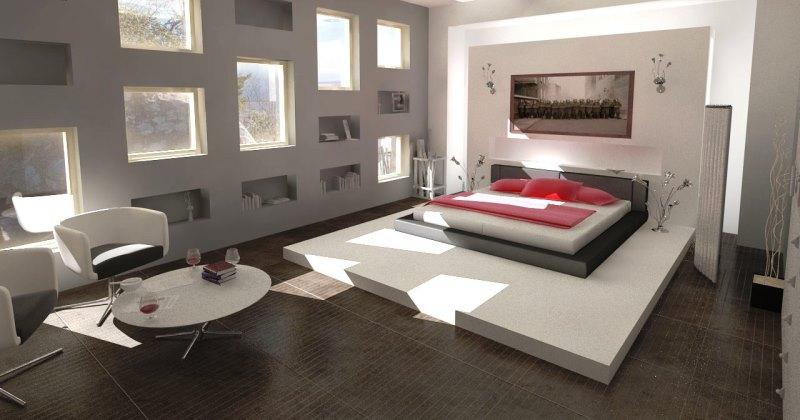 Home decor ideas teenage bedroom