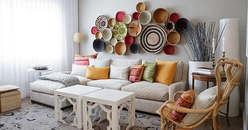 Home decor ideas wall