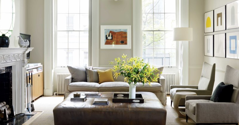 In home decorating ideas