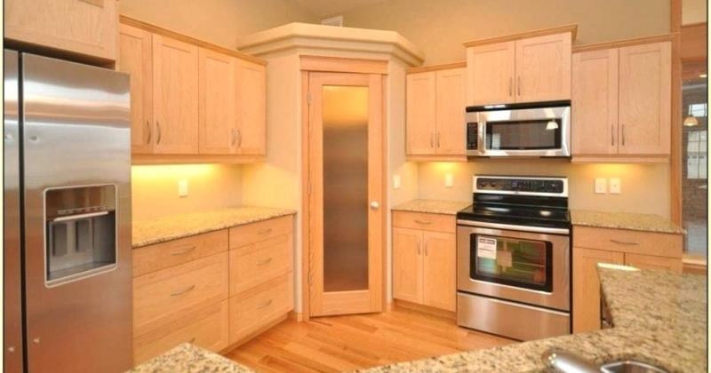 Kitchen corner hutch ideas