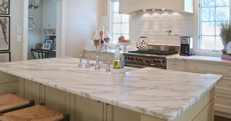 Marble Tile Maintenance
