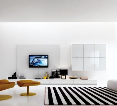 Minimalism In Interior Decorating
