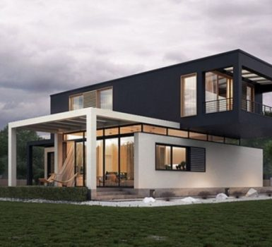 Modern House Layouts Minimalist Design