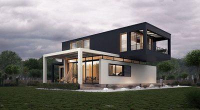 Modern House Layouts Minimalist Design