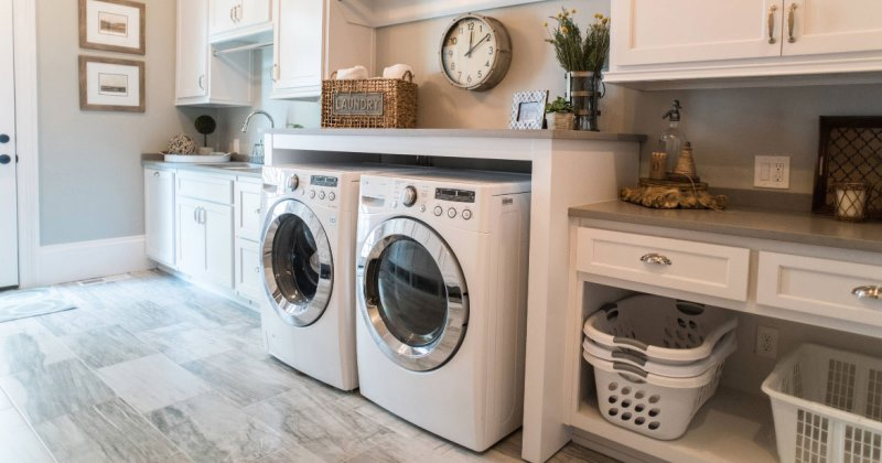 Mudroom ideas laundry rooms