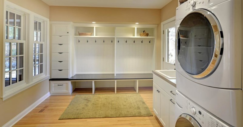 Mudroom room ideas