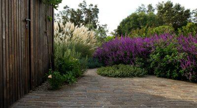 Pick Right Stones Garden Paving