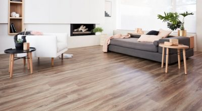 Select Right Wood Flooring House