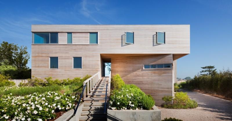 Small modern minimalist house plans