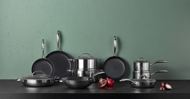 Varilux luxury kitchenware prix
