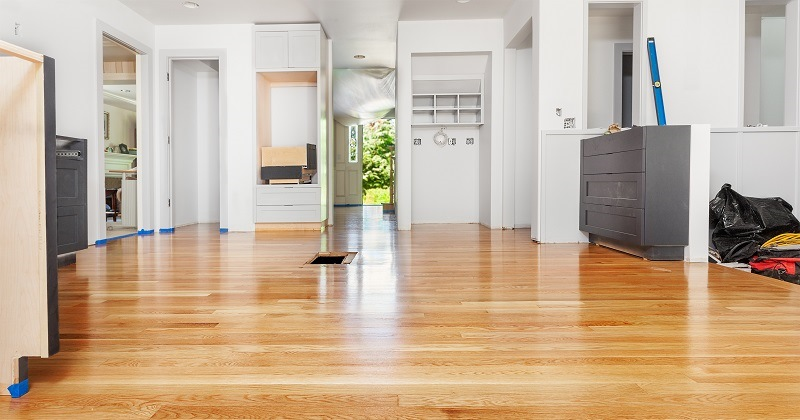 Advantages of Wooden Flooring