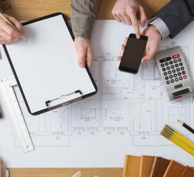 Budgeting Home Improvement Projects