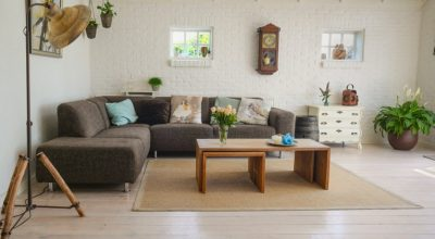 Improve Your Home without Spending Much