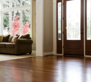 Why Hardwood Flooring Desirable
